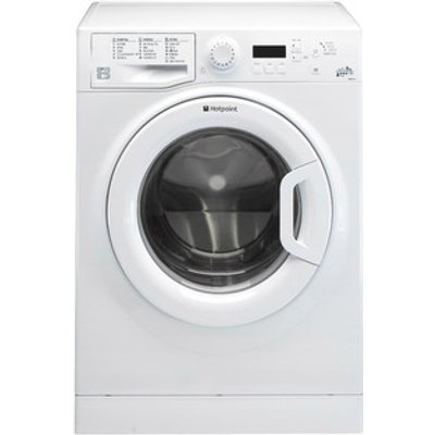 Hotpoint WMEUF944P Washing Machine in White 1400rpm 9Kg A Rated