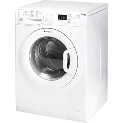 Hotpoint WMFUG963P Washing Machine in White 1600rpm 9kg A Rated