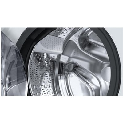 Bosch WNA134U8GB Serie 4 Washer Dryer in White 1400rpm 8kg 5kg E Rated
