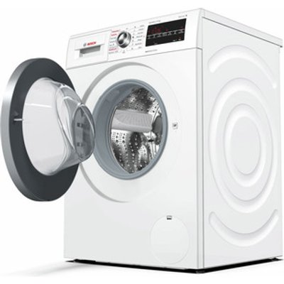 Bosch WVG30462GB Washer Dryer in White 1500rpm 7kg 4kg A Rated