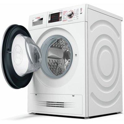 Bosch WVH28424GB Serie 6 Washer Dryer in White 1400rpm 7kg 4kg Dry