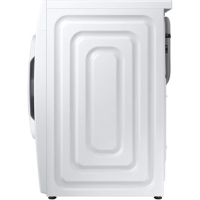 Samsung WW70TA046TE Washing Machine in White 1400rpm 7kg A Ecobubble