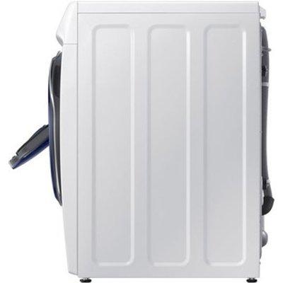 Samsung WW80M645OPM AddWash Washing Machine in White 1400rpm 8kg A