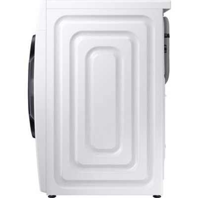 Samsung WW80TA046AH Washing Machine in White 1400rpm 8kg A Ecobubble