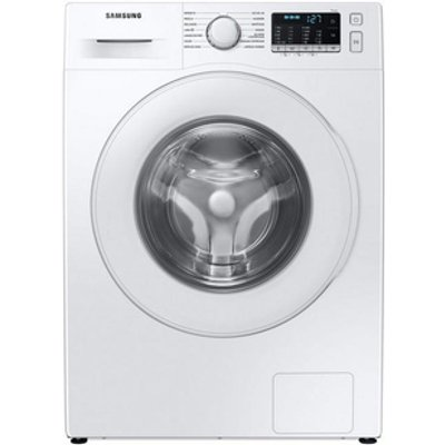 Samsung WW80TA046TE Washing Machine in White 1400rpm 8kg A EcoBubble