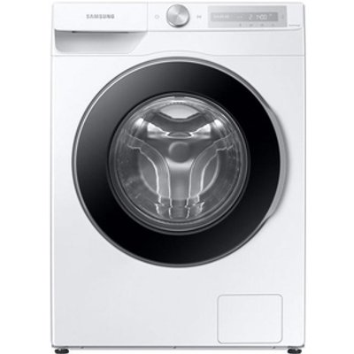 Samsung WW90T634DLH Washing Machine in Graphite 1400rpm 9kg A EcoBubbl