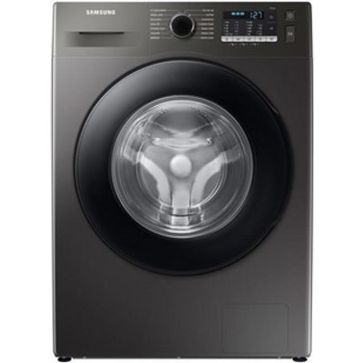 Samsung WW90TA046AN Washing Machine in Graphite 1400rpm 9kg A EcoBubbl