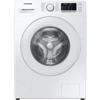 Samsung WW90TA046TE Washing Machine in White 1400rpm 9kg A EcoBubble