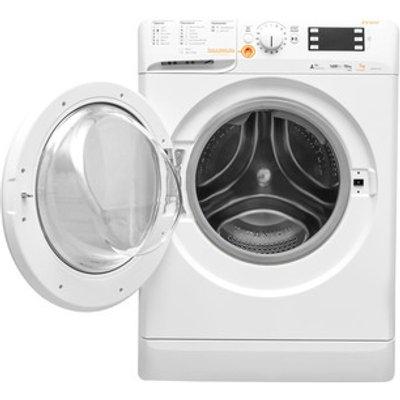 Indesit XWDE1071681X INNEX Washer Dryer in White 1600rpm 10kg 7kg Ener