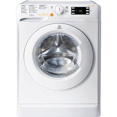 Indesit XWDE861480XW INNEX Washer Dryer in White 1400rpm 8kg 6kg Energ