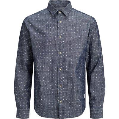 Jack & Jones Hemd Jj30classic Shirt L/s 12177780   JACK & JONES SALE