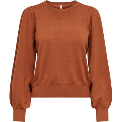 Only Pullover Onlalexa Puff L/s Pullover Knt Noos 15214330 | ONLY SALE