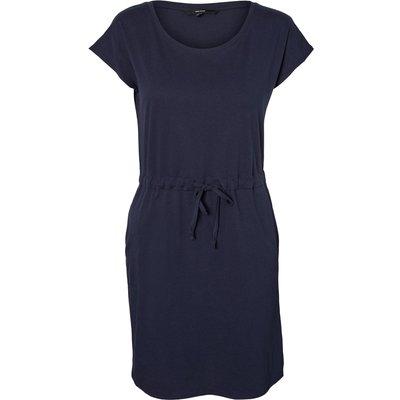 Vero Moda Kleid Vmapril Ss Short Dress Ga Noos 10198244 | VERO MODA SALE