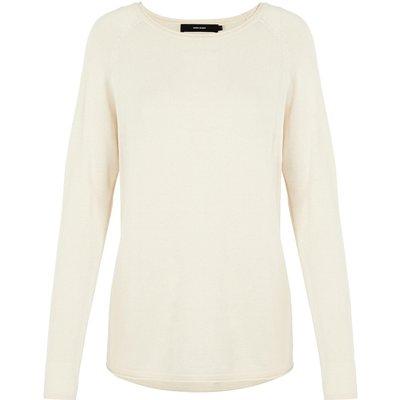 Vero Moda Pullover Vmnellie Glory Ls Long Blouse Noos 10220902 | VERO MODA SALE