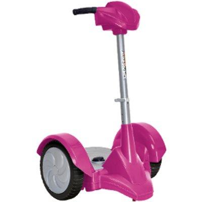 Feber Dareway Revolution 12v Ride On - Pink