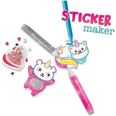 SES CREATIVE Childrens Sticker Maker