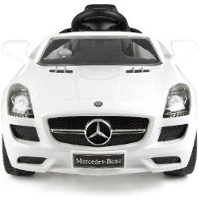 Toyrific Mercedes-Benz SLS AMG Electric Ride-On