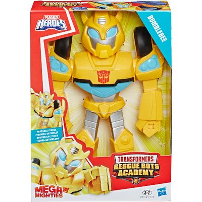 Transformers Mega Mighties Assorted