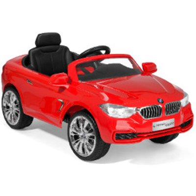 Toyrific BMW 4 Series Electric Ride On Red