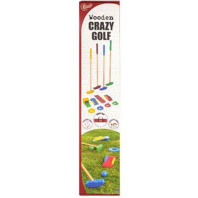 Garden Games Crazy Golf