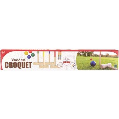 Garden Games Croquet