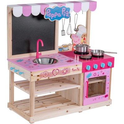 Peppa's Mud Kitchen