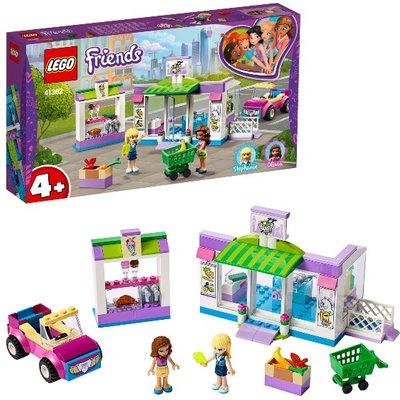 LEGO Friends Heartlake City Supermarket Playset