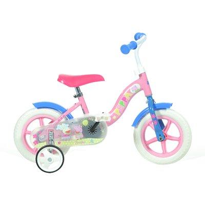 Peppa Pig 10in Bicycle