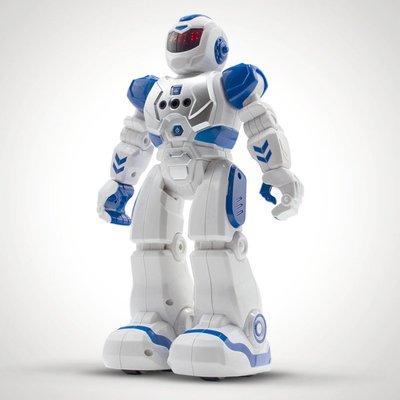 Motion Robot - White