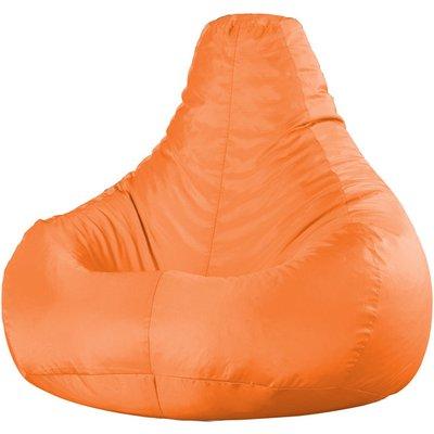 Gaming Recliner Indoor and Outdoor Bean Bag - Orange