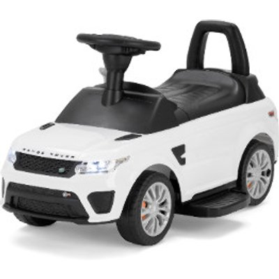 Toyrific Range Rover Electric Ride On White
