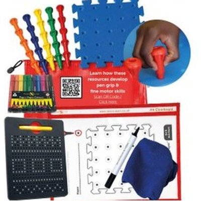 Home Learning Catch Up Kit 4-6