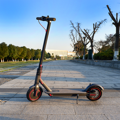 SURG City S Electric Scooter - Anthracite