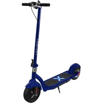 Hover1 Alpha Midnight Blue E Scooter