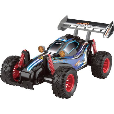 Remote Control Sand Ripper Buggy