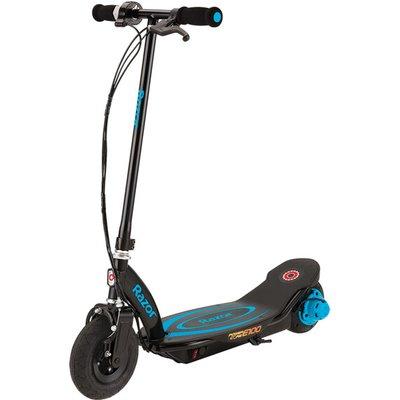 Razor Power Core E100 Electric Scooter - Blue