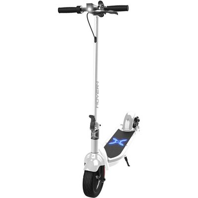 Hover 1 Alpha Pearl White E Scooter
