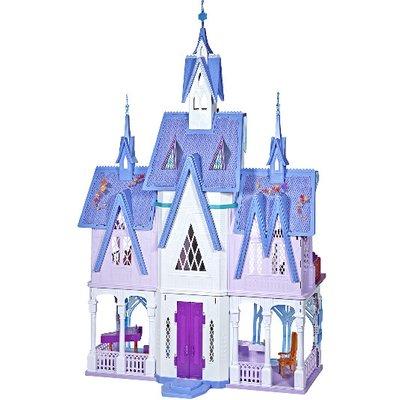 Frozen 2 - Ultimate Arendelle Castle