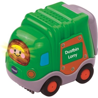 Vtech Baby Toot Toot Dustbin Lorry