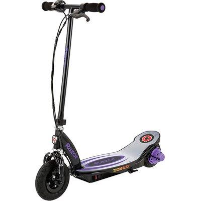 Razor Powercore E100 24V Scooter Purple