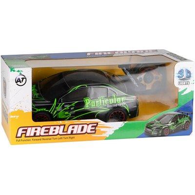 Fireblade Remote Control Car