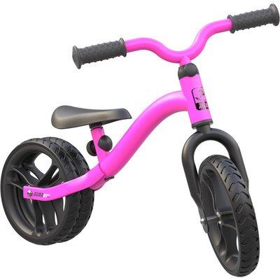 NEON 2in1 Balance Bike - Pink
