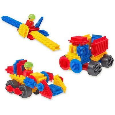 Fun Bricks Build and Play - 50pc