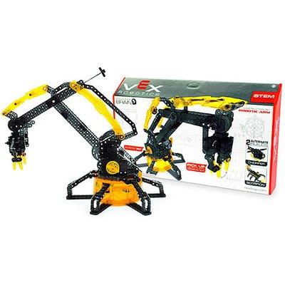VEX Robotics Robotic Arm Construction Set