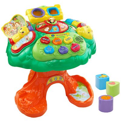VTech Discovery Tree