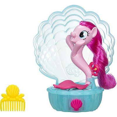 My Little Pony: The Movie Pinkie Pie Sea Song