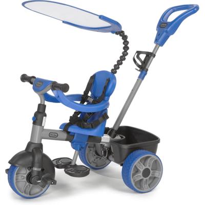Little Tikes 4-in-1 Navy Blue Trike