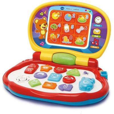 VTech Babys Laptop
