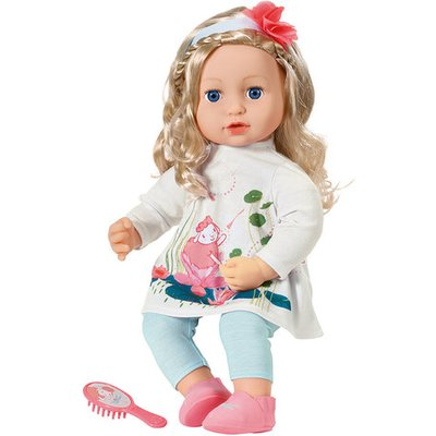 Baby Annabell Soft Doll - Sophia