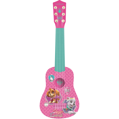 My First Guitar 53cm - Paw Patrol Girls